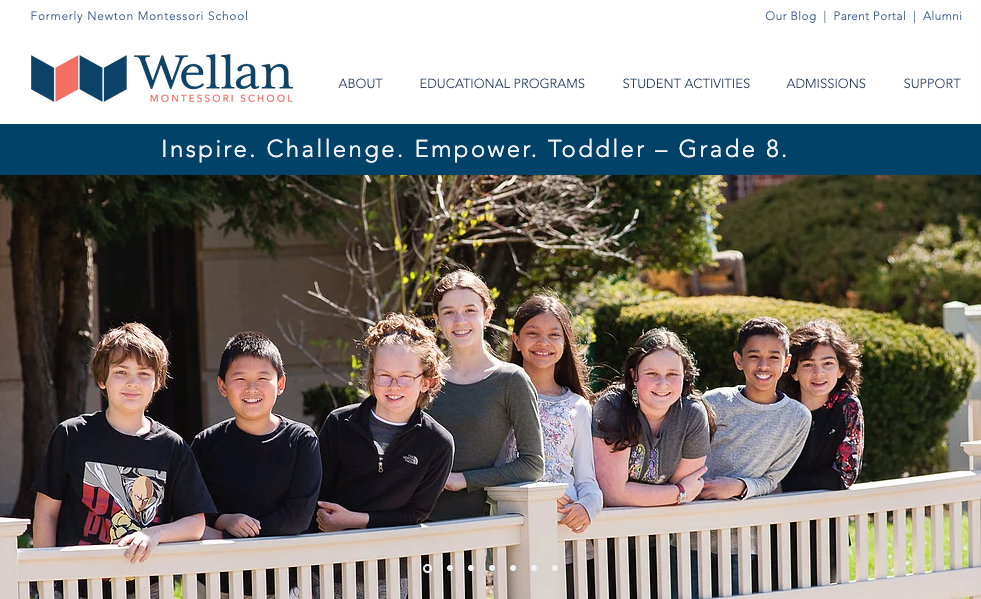 Wellan Montessori School